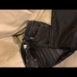 True Religion Brand Jeans (Straight)